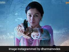 <I>Raazi</i> Movie Review: Alia Bhatt Struggles With A Realistic Film