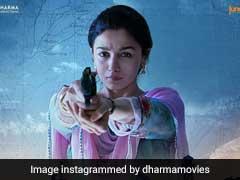 Raazi Movie Review: Alia Bhatt Struggles With A Realistic Film