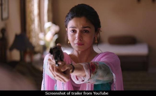 फिल्म रिव्यू : दमदार फिल्म है आलिया भट्ट की 'राज़ी'