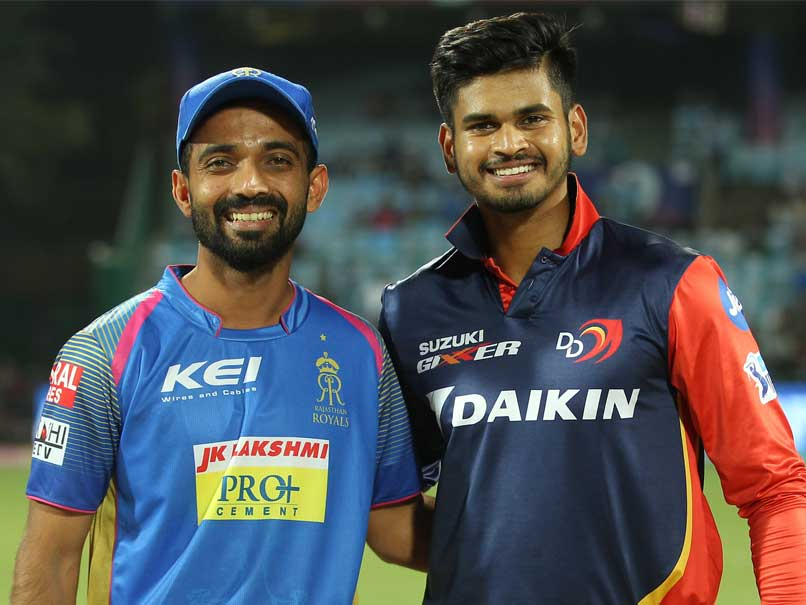 IPL Highlights, DD vs RR: Delhi Edge Rajasthan In Thriller