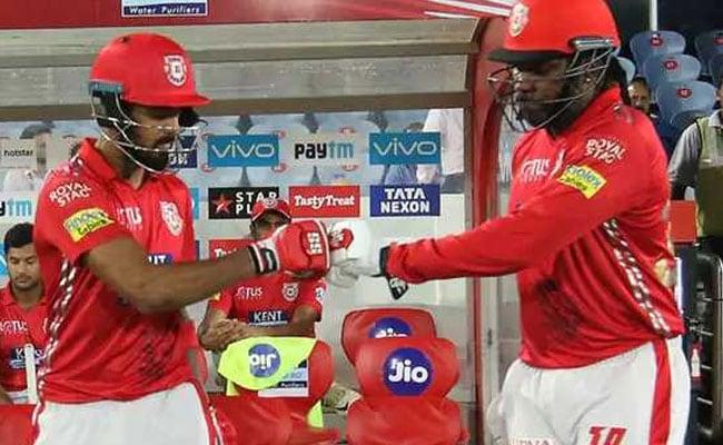 IPL 2018: क्रिस गेल और केएल राहुल के इस चैलेंज से पार पा पाएगा राजस्थान?