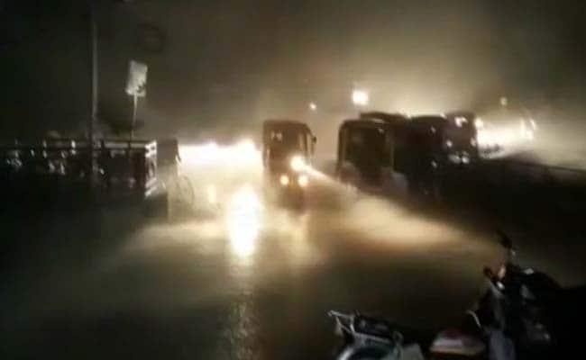 Dust Storm, Rain In Uttar Pradesh, Rajasthan Kill Over 90: Updates