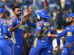 IPL 2018: When And Where To Watch Delhi Daredevils vs Rajasthan Royals, Live Coverage On TV, Live Streaming Online