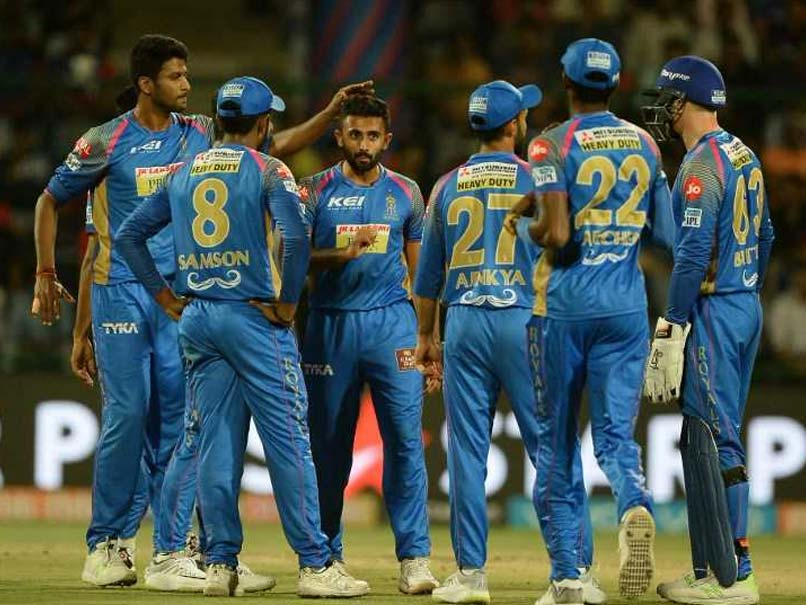 IPL Live Highlights, Kings XI Punjab vs Rajasthan Royals