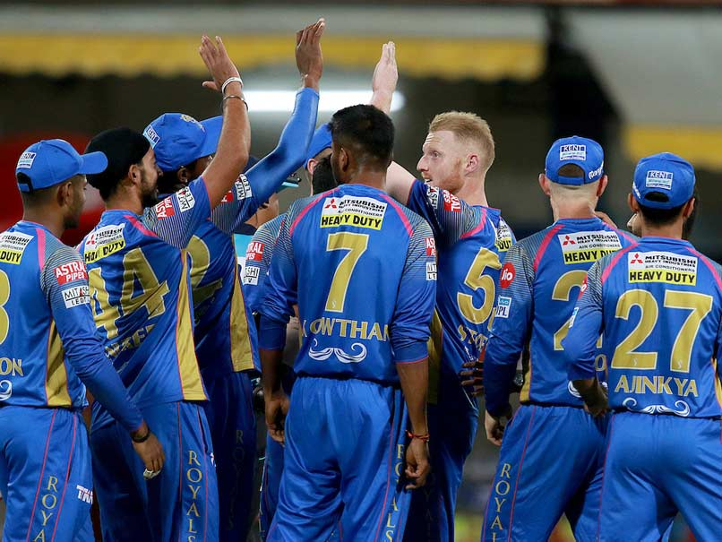 IPL Highlights, Rajasthan Royals vs Kings XI Punjab: RR Beat Punjab By 15 Runs