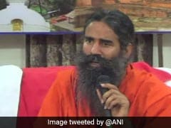 Ramdev Moves High Court Against Lifting Of Ban On Book On His Life