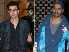 Ranbir Kapoor And Varun Dhawan In <i>Ram Lakhan</i> Remake? They Have Subhash Ghai's Vote
