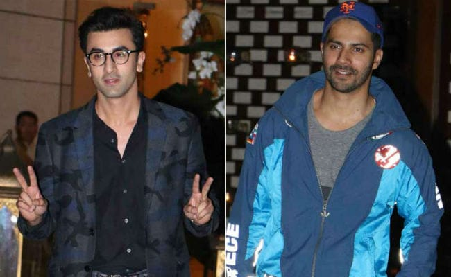 Ranbir Kapoor And Varun Dhawan In Ram Lakhan Remake? They Have Subhash Ghai's Vote