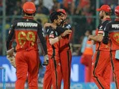 IPL 2018, RCB vs MI : हार्दिक पंड्या की जुझारू पारी बेकार, RCB ने मुंबई इंडियंस को 14 रन से हराया