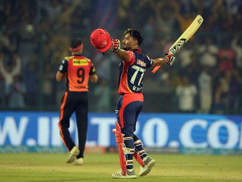 IPL 2018: Fans Slam Selectors For Leaving Rishabh Pant Out Of Indian T20I Squad