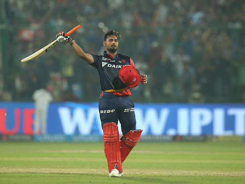 Rishabh Pant Draws High Praise From Sourav Ganguly, Says 'Will Soon Play For India If Consistent'