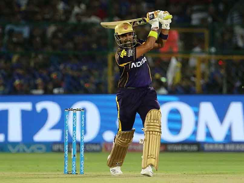 """Please Let Us Go"": Robin Uthappa Urges BCCI To Allow Indians To Play In Foreign T20 Leagues"