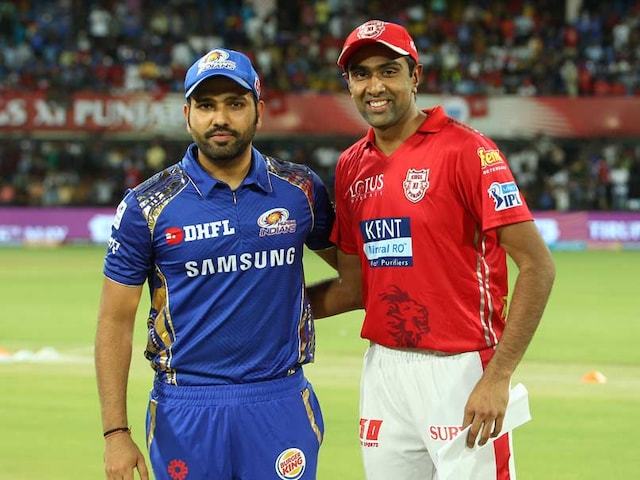 IPL Highlights, KXIP vs MI: Suryakumar Yadav Shines As Mumbai Indians Beat Kings XI Punjab