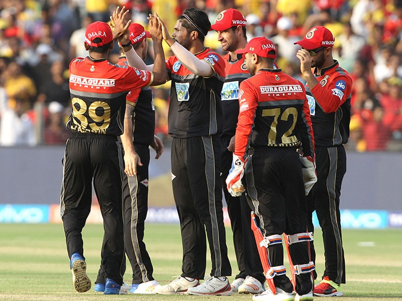 IPL Highlights, Royal Challengers Bangalore vs SunRisers Hyderabad: RCB Beat SRH By 14 Runs In A Thriller