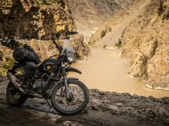 2018 Royal Enfield Himalayan Odyssey Dates Announced