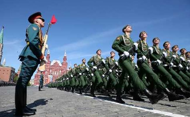 Russia Launches Biggest-Ever War Games. China Participates Too