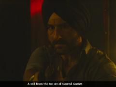<i>Sacred Games</i> Teaser: Saif Ali Khan And Nawazuddin Siddiqui Begin A Dangerous Game
