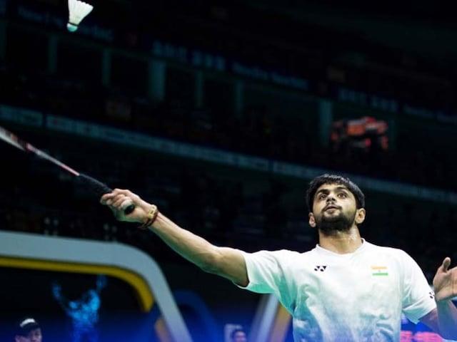 Sai Praneeth, Sameer Verma Progress In Australian Open Badminton