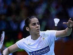 2018 BWF Thomas, Uber Cup: Saina Nehwal, HS Prannoy To Lead India