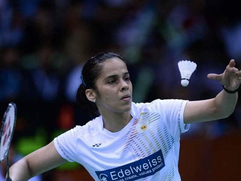Thomas And Uber Cup: Saina Nehwal Loses As Japan Thrash India 5-0