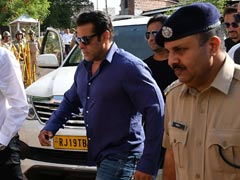 In Blackbuck Case, Next Hearing On July 17; Salman Leaves Jodhpur Court: 10 Points