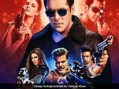 Race 3 Box Office Collection Day 7: सलमान खान का मैजिक बरकरार, 'रेस 3' 150 करोड़ के और करीब पहुंची