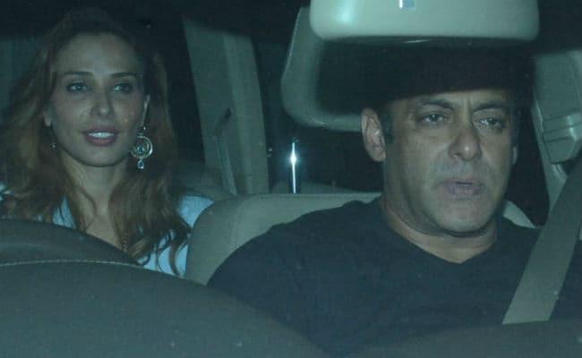 Salman Khan's Rumoured Girlfriend Iulia Vantur's Now-Deleted Post Triggers Split Rumours