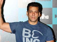 Salman Khan's Bail Plea Hearing In Blackbuck Poaching Case Today, Reaches Jodhpur