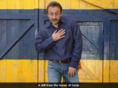 How Prosthetics Helped Ranbir Kapoor Transform Into Sanjay Dutt For <i>Sanju</i>