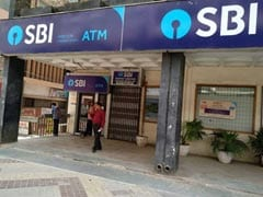 State Bank Of India Reports Record Loss Of $1.1 Billion In March Quarter
