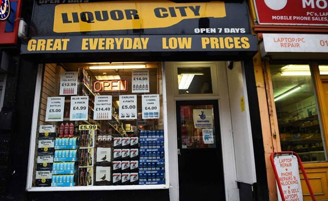 258186eaefef Scotland Leads World With Start Of Minimum Alcohol Pricing