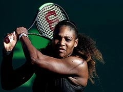 Serena Williams Made To Wait Over Wimbledon Seeding