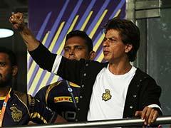 IPL 2018, KKR vs MI: SRK Apologises To Fans For Kolkata Knight Riders' ''Lack Of Spirit''