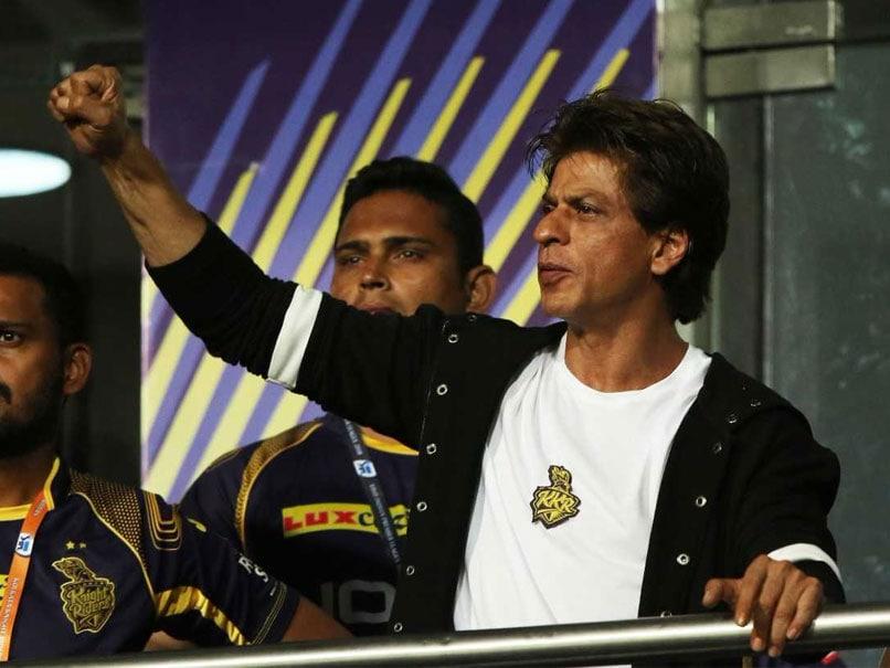 IPL 2018, KKR vs MI: SRK Apologises To Fans For Kolkata Knight Riders