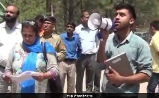 After Woman Officer Shot Dead, 2 Cops Shifted Out From Himachal District