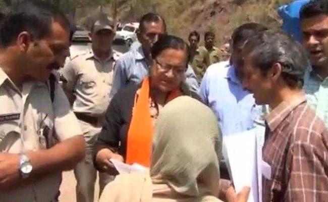 कसौली हत्याकांड : गोली मारने के पहले विजय सिंह ने दी थी आत्महत्या की धमकी