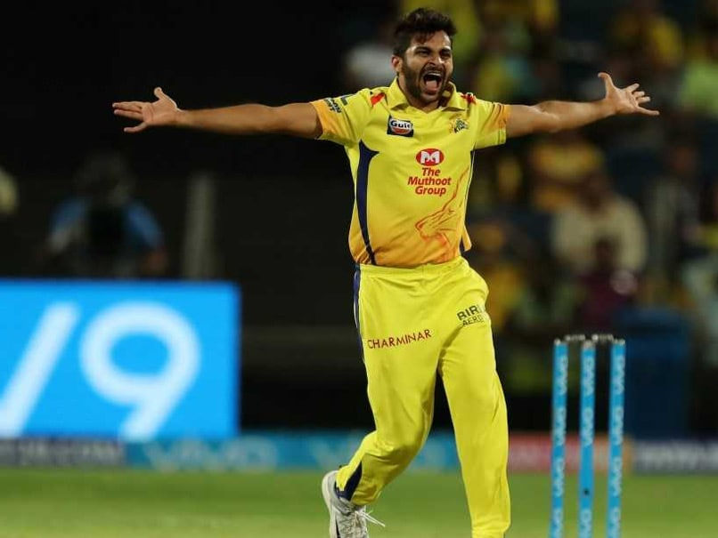 Ipl 2018 Chennai Super Kings Pacer Shardul Thakur S Parents Injured In Road Accident Cricket News