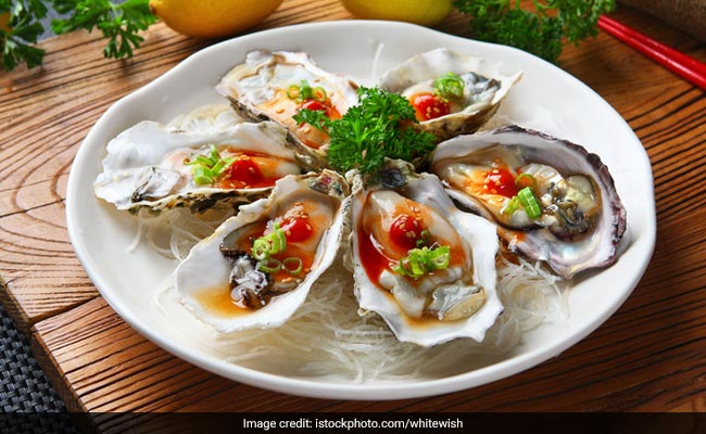 Couples Who Eat More Seafood Maybe Able To Conceive Faster, Says Study