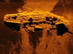 Shipwrecks Found During MH370 Search Identified As 19th Century Merchant Vessels