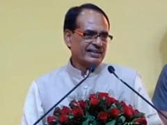 "Ajay Singh's Allegations ""Height Of Cheapness"": Shivraj Singh Chouhan"