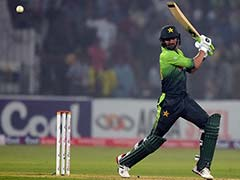 Shoaib Malik Says 2019 World Cup Will Be His Last But Wants To Play World T20I In 2020