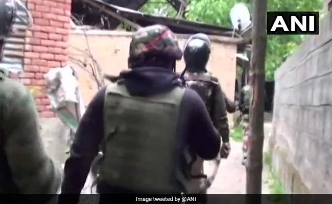 Army Jawan Injured In Shopian Encounter Dies