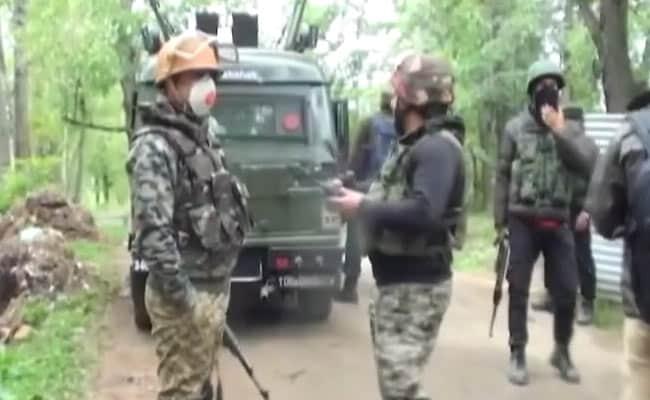 जम्मू-कश्मीर: पुलवामा में सुरक्षाबलों की बड़ी कामयाबी, जाकिर मूसा का साथी समेत 6 आतंकी ढेर