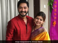 Shreyas Talpade, Wife Deepti Welcome Baby Girl Via Surrogacy
