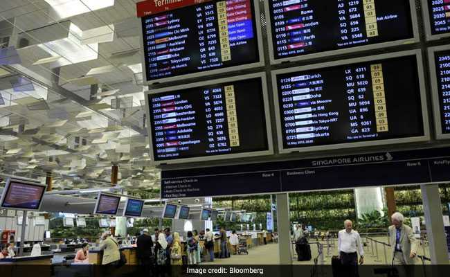 S'pore-KL route is world's busiest global air link