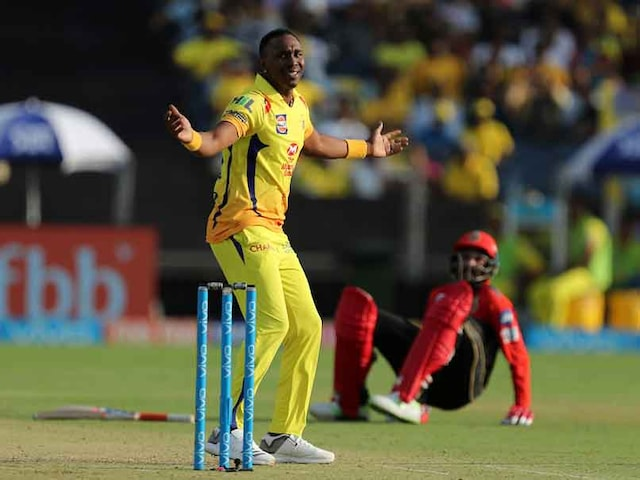 IPL 2018: Total Chaos As Mohammad Siraj Survives A Run-Out Despite Falling On The Pitch