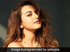 Sonakshi Sinha Is All The Inspiration You'd Need To Hit The Gym