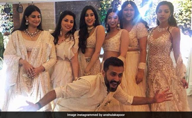 Sonam Kapoor's Husband Anand Ahuja Lists His Favourite Moments From The Wedding