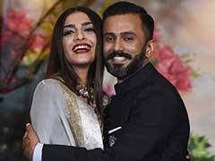 Sonam Kapoor, Anand Ahuja's Wedding Sums Up Our Love For Bollywood <i>Shaadis</i>