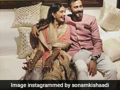 Sonam Kapoor Di Wedding: Everything You Wanted To Know But Were Afraid To Ask